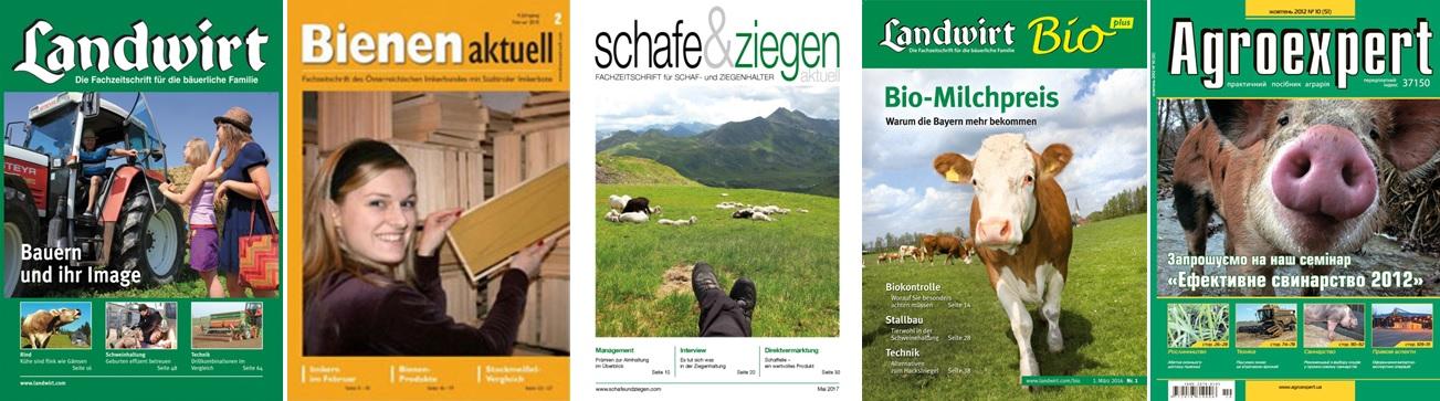Partnervermittlung landwirte österreich