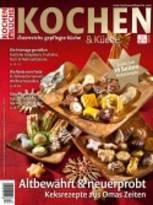 zeitschriften - Kochen Und Küche